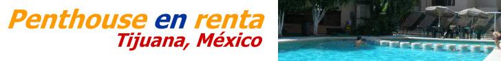 Departamentos en Tijuana Renta de departamentos en Tijuana