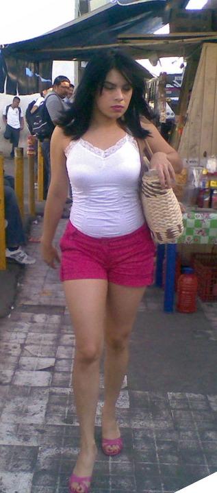 nombres de chicas putas venezolanas culonas